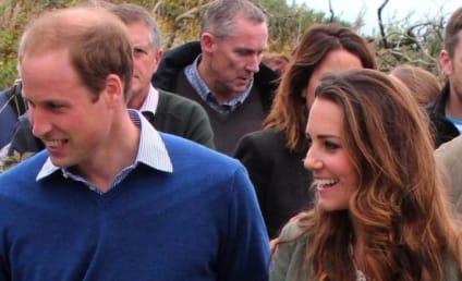 Prince George Christening Details: Revealed!