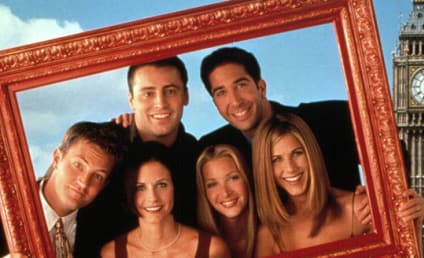 Friends Reunion Planned on NBC: Find Out Why!