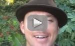 Channing Tatum Sends Cancer Patient a Kiss