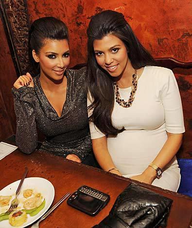 Kim and Kourt