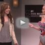 Miley Cyrus SNL Skits: How'd She Do?