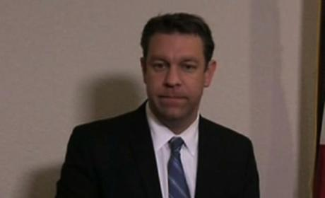 Trey Radel Confirms Leave of Absence