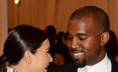Kanye West and Kim Kardashian to Wed on TV?