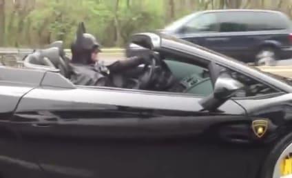 Baltimore Batman Tragically Dies in Highway Accident