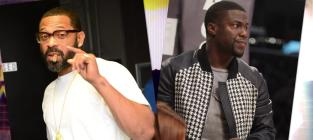 Kevin Hart to Mike Epps: Go Kill Yourself!