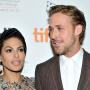 Ryan Gosling and Eva Mendes: NOT Married Actually!