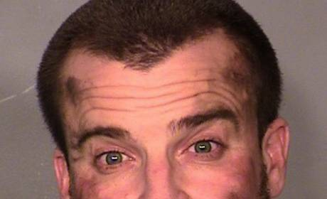Tim Zickuhr Mug Shot: The Most Insane of All Time?