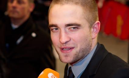 Robert Pattinson Signs on for Mission: Blacklist