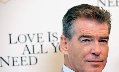 Pierce Brosnan's Daughter Dies of Cancer
