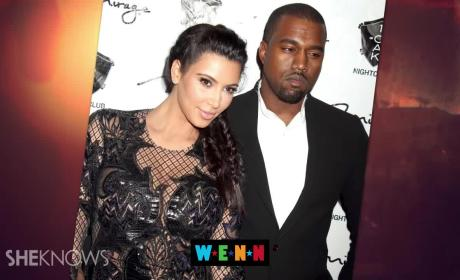 Kim Kardashian, Kanye West Wedding Venue