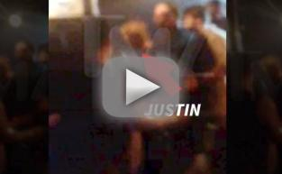 Justin Bieber: Kicked Out of Coachella!