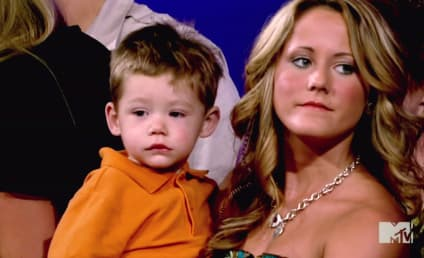 Andrew Lewis: Jenelle Evans' Baby Daddy Revealed?