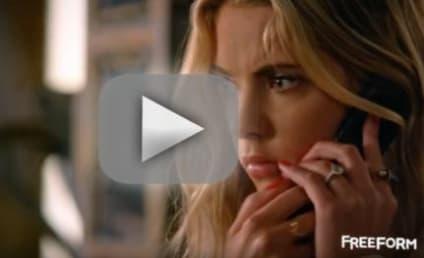 Watch Pretty Little Liars Online: Season 7 Episode 6