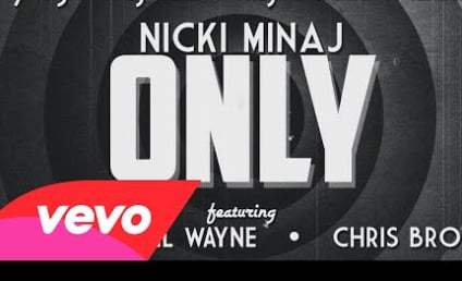 "Nicki Minaj: ""Only"" Video Draws Criticism For Use of Nazi Imagery"