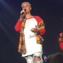 Justin Bieber In Concert, On Instagram