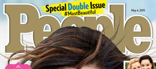 Sandra Bullock People Cover
