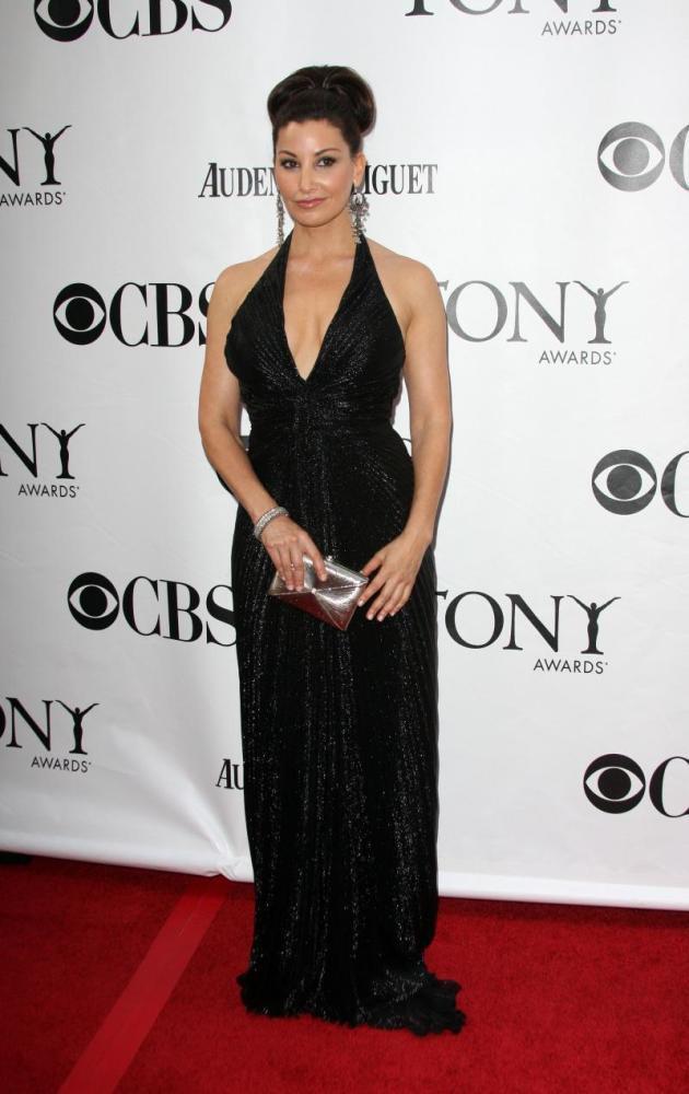 Gina Gershon Fashion