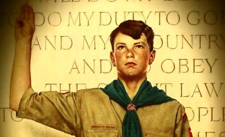 Boy Scouts Propose Lifting Ban of Gay Members
