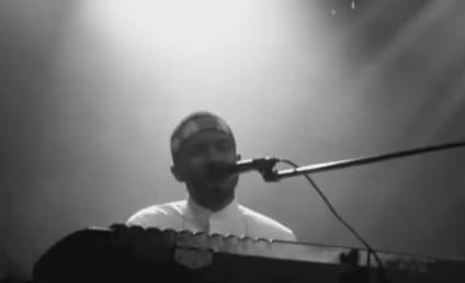 Frank Ocean Comes Out as Bisexual, Receives Props or Whatever from Tyler the Creator