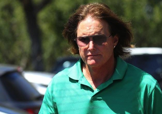 Bruce Jenner: Becoming a Woman?