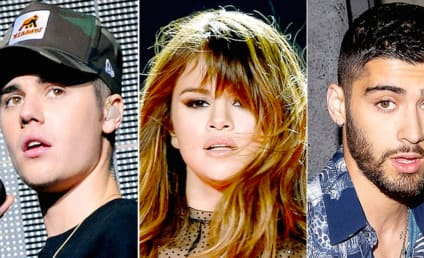 Justin Bieber to Selena Gomez: You Boned Zayn Malik, Cheater!