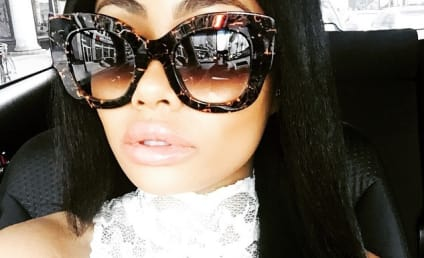 Future on Blac Chyna-Rob Kardashian Relationship: She Still Won't Say No to Me!