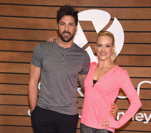 are maks and peta dating