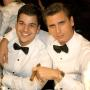"Rob Kardashian: Happy Birthday to My ""Brother for Life"" Scott Disick!"