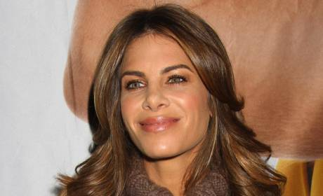 Jillian Michaels Welcomes Son AND Adopted Daughter!