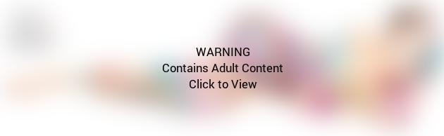 Heidi Klum Nude Ad