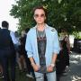Jonathan Cheban Yeezy Season 4 Fashion Show