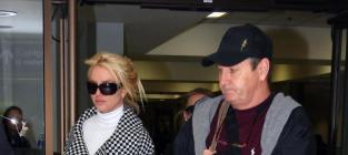 Britney Spears Gossip of the Day: Not Dating John Sundahl; Bjork Sympathizes with Singer