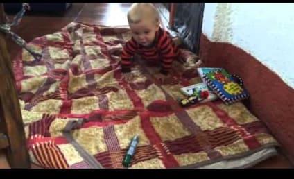Jill Duggar Shares Precious New Videos of Baby Israel