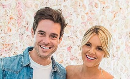 Ali Fedotowsky Gives Birth to First Child!