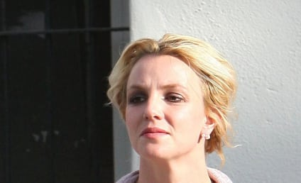 Britney Spears Admits Second Pregnancy Unplanned