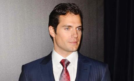 Kaley Cuoco and Henry Cavill: Dating!
