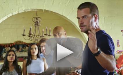 NCIS Los Angeles Season 6 Episode 5 Recap: Into the Black