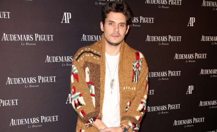 John Mayer: My Latest Victim ... Demi Lovato!