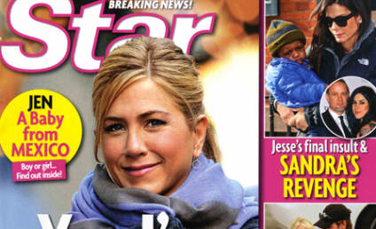 Jennifer Aniston: Adopting a Baby**!!