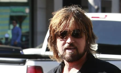 "Billy Ray Cyrus Describes Daughter as ""Happiest She's Ever Been"""