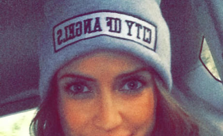 Kaitlyn Bristowe: The Next Bachelorette?