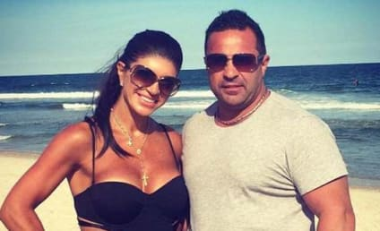 Joe Giudice Cancels Prison Visit With Teresa Amidst Cheating Scandal