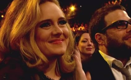 Adele and Simon Konecki Wedding: Coming Soon? Top Secret?
