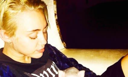 Miley Cyrus Renames Her Pig