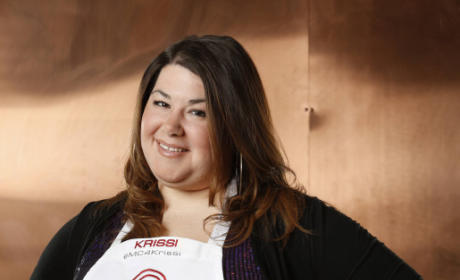 Krissi Biasiello, Masterchef Contestant, Under Fire for EXTREMELY Racist Tweets