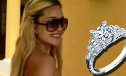 Amanda Bynes: I'm ENGAGED!! To Caleb, 19-Year-Old Bait Shop Employee!!