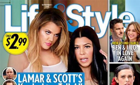 So Many Kardashian Secrets