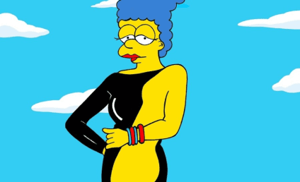 Marge Simpson Nude: You Can't Unsee This!