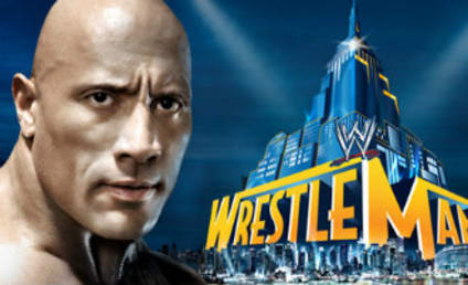 Wrestlemania 29 Results: John Cena v. The Rock and More!