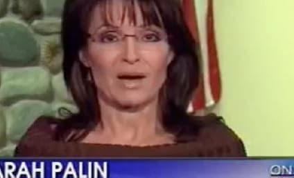 "Sarah Palin Blasts Obama, ""Irrelevancy"" of Time Person of the Year"
